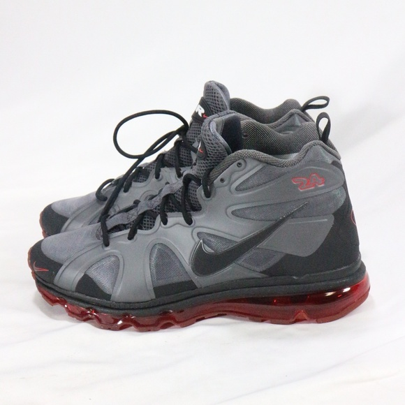 NIKE Air Max Griffey Fury 'Dark Grey' Sneakers